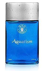 W.O.W. Perfumes Aquatism For Men -100Ml