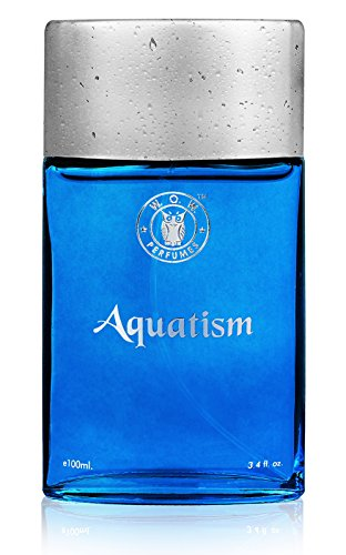 W.O.W. Perfumes Aquatism For Men -100Ml