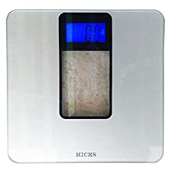 Hicks Digital Weight Scale