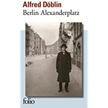 Berlin Alexanderplatz (Folio)