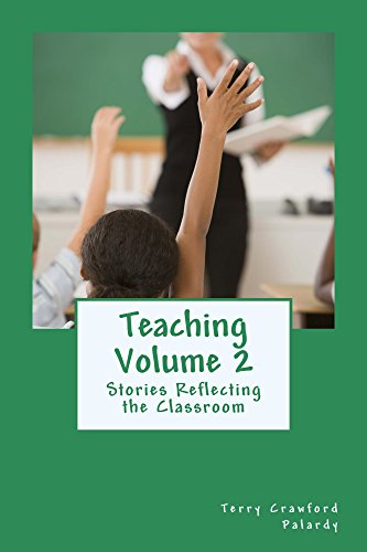 Teaching Vol. 2 Stories Reflecting the Classroom (English Edition) -
