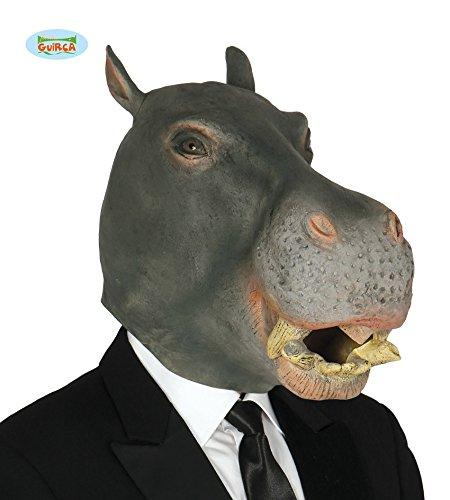 Fiestas Guirca GUI2467 - (Kostüm Hippo Kopf)
