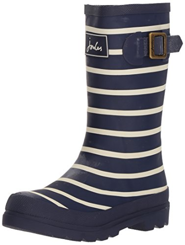Joules Printed Welly, Unisex Kids