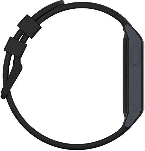 Pebble 1001-00057 2 SE Smartwatch – Black