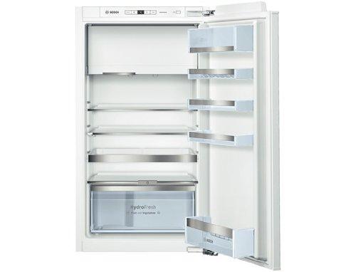 Bosch KIL32AF30 Serie 6 Einbau-Kühlschrank / A++ / Kühlen: 98 L / Gefrieren: 16 L / / HydroFresh-Box / Touch Control/ Fest montiert