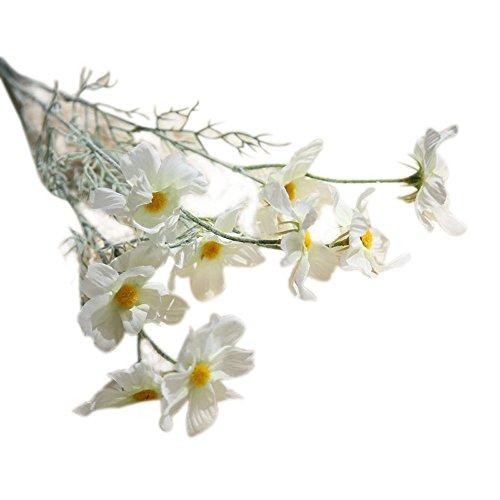 Kunstpflanze Lila Violett