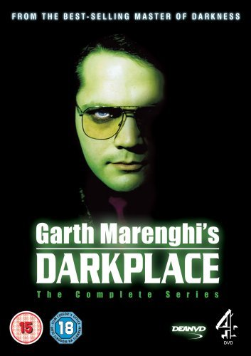 Bild von Garth Marenghi's Darkplace [UK Import]