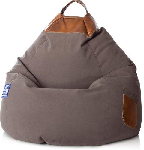 Sitting Sitzsack-Set Scuba
