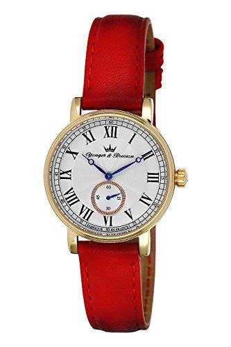 Orologio da Donna YONGER&BRESSON DCP 077/BS05