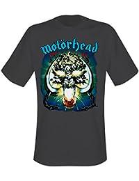 Motörhead - T-Shirt Overkill (in M)