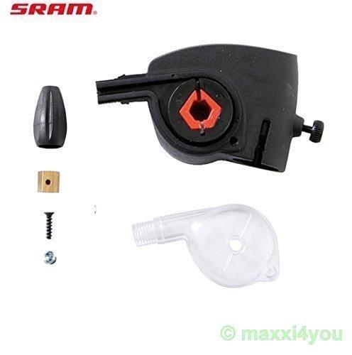 W01080225 SRAM S7 Klickbox Schaltbox 7-Gang Nabenschaltung Fahrradschaltung