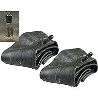 Firestone Reifenschlauch Tr 13 Gummi Rasen Gartenmäher Implementieren 15X6,00-6 2er Pack