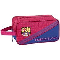 FC Barcellona corporativa Ufficiale borsa porta scarpe portascarpe 290x 140x 150mm