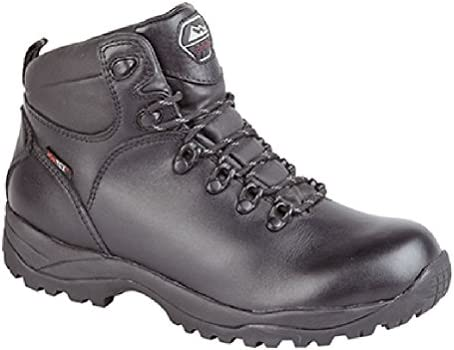 Johnscliffe Typhoon, Stivali da escursionismo donna, nero (nero), 9 9 9 UK   43 EU B00ARYDBYG Parent   Qualità Affidabile    prezzo al minuto  6d2eae