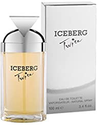 Iceberg Eau de Toilette pour Femme–100ml