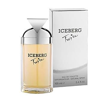Iceberg Eau De Toilette per Donna, 100 ml