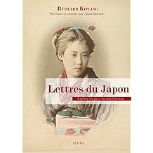 Lettres du Japon