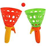 Latest Multicolour Plastic Ping Pong Game Set