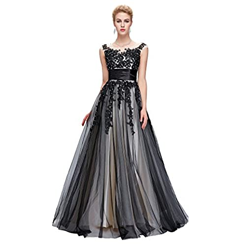 Long Prom Dress: Amazon.de