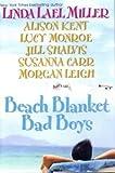 Beach Blanket Bad Boys