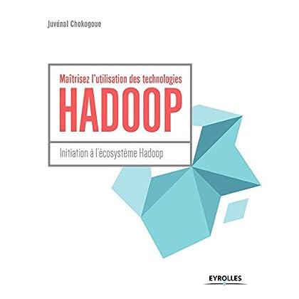 Maîtrisez l'utilisation des technologies Hadoop: Initiation à l'écosystème Hadoop (Blanche)