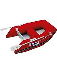 """Bote neumático AWN """"Serie Familia"""" Capacidad de carga 350-410 kg"""