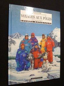 Voyages aux pôles