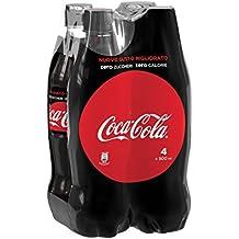 Coca-Cola - Zero, Botella de Plástico ...