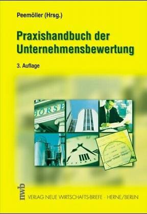 NWB Verlag Praxishandbuch der Unternehmensbewertung