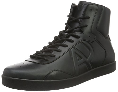 armani-jeans-9350236a431-sneakers-basses-homme-noir-schwarz-nero-00020-44