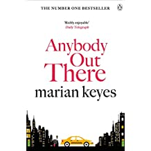 Anybody Out There (Walsh Family Book 4)