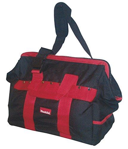 Makita P-46305comerciante bolsa de herramientas, 16'
