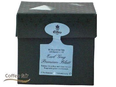 EILLES Tea Diamond Tee Earl Grey Premium Blatt 200Stk