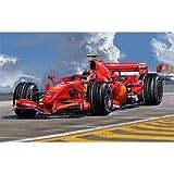 Revell 07252 - Maqueta de Ferrari F2007 World Champion (Escala 1:24)