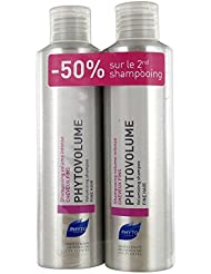 Phyto Phytovolume Shampooing Volume Intense x 200 ml