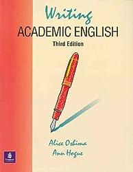 Writing Academic English, Longman Academic Writing