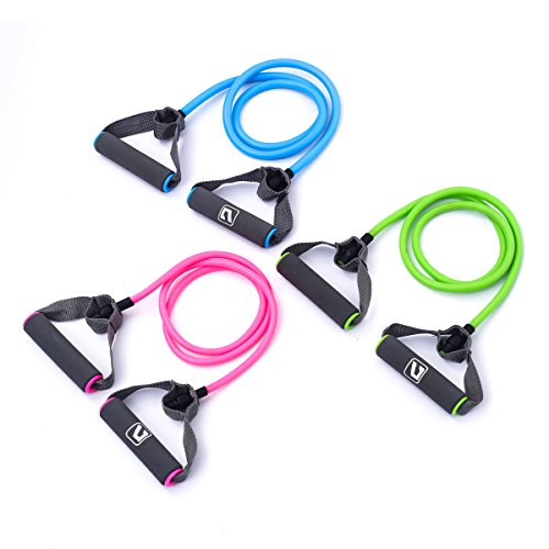 Exercise Resistance Bands – Exercise Bands