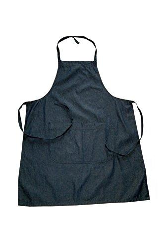 unisexe-uni-pour-travaux-de-bricolage-tablier-de-chef-a-deux-poches-6-couleurs-bleu-taille-unique