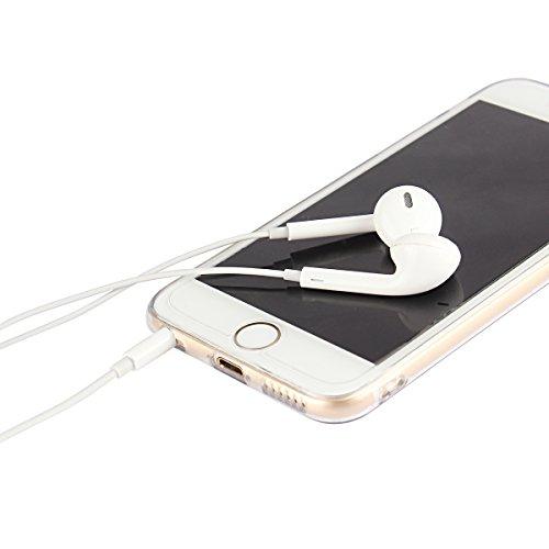 Pour Apple iPhone 6 Plus (5,5 Pouces) Coque ZeWoo® Étui en Silicone TPU Housse Protecteur - AK020 / La Neige AK019 / La Montagne Enneigée