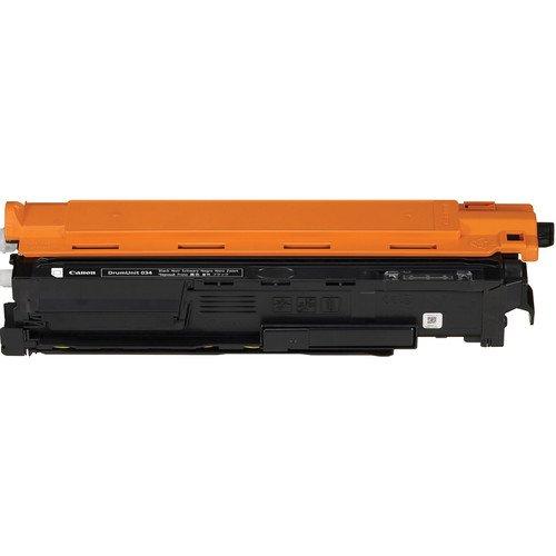 Canon 034 34000páginas Magenta – Tambor de impresora (ImageClass Mf820Cdn/MF810Cdn, 34000 páginas, Laser, Negro, Naranja, Magenta)