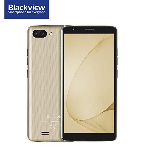 Freigeschaltet Für Handy Kinder (Oshide Blackview A20 3G Smartphone 5.5