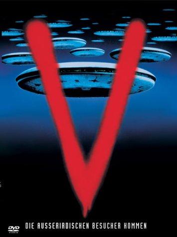 Bild von V - Die außerirdischen Besucher kommen
