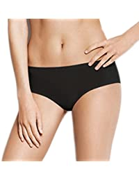 Wonderbra Damen Hipster Basic Shorty