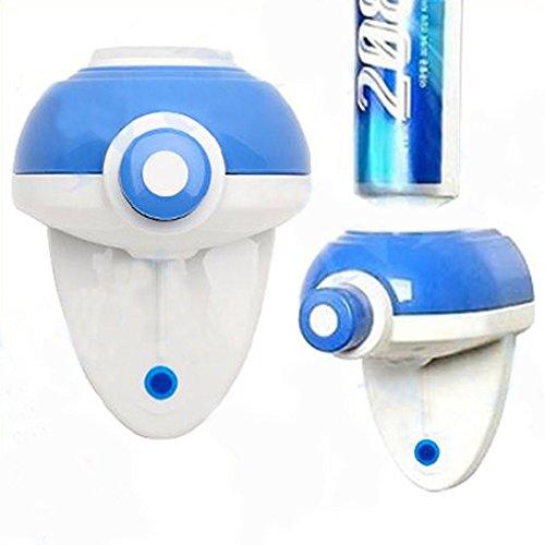 Tutoy Automatische Hand Touch Zahnpasta Dispenser Easy Squeezer