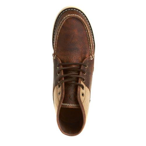 Element , Chaussures bateau pour homme - 10