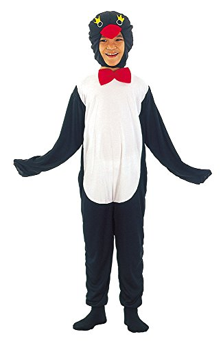 Pinguin-Kostüm für Kinder im Alter von 6 - 9 (Pinguin Kostüme)