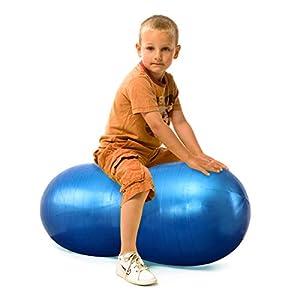 First-Play - Juego de Rollo de Fisioterapia, Color Amarillo