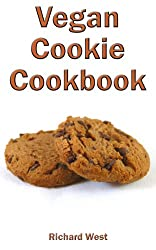 Vegan Cookie Cookbook (English Edition)