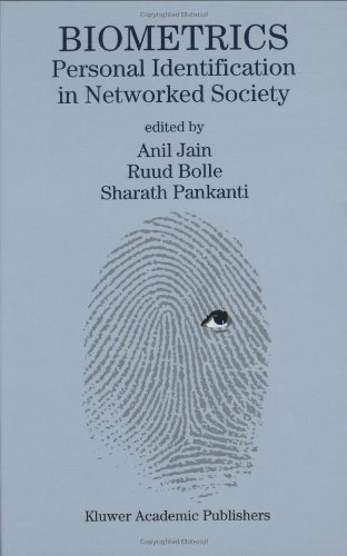 Biometrics: Personal Identification in Networked Society (The Springer International Series in Engineering and Computer Science)