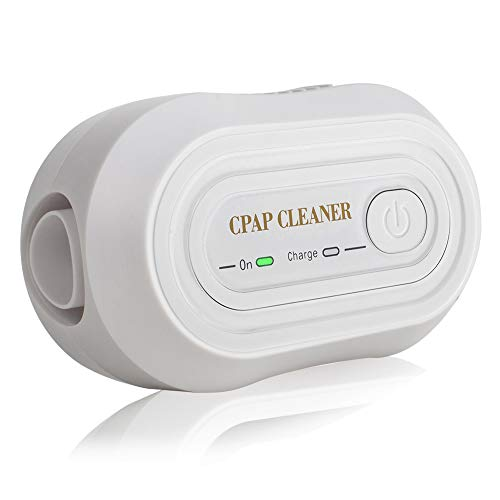 Mini CPAP Cleaner, Funwill Portable CPAP Cleaner Disinfector, per la macchina CPAP Air tubi Respiratore pulizia Sanitizer disinfezione